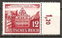 DR 1941 // Mi. 766 ** - Deutschland
