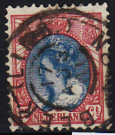 Grootrondstempel Hulpkantoor GRHK 0063 Beek (LIMB.) Op 71 - 1891-1948 (Wilhelmine)
