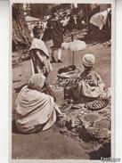 _ADDIS ABEBA_Mercato_Originale D'Epoca100%- - Etiopia