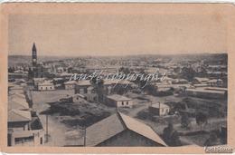 ASMARA_(Colonia Eritrea)_Panorama _Originale D'Epoca100%- - Eritrea
