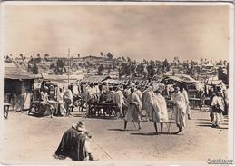 ASMARA_(Colonia Eritrea)_Quartiere Indigeno _Originale D'Epoca100%- - Eritrea