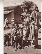 ERITREA_Asmara_ Commercianti Bileni _Originale D'Epoca100%- - Eritrea