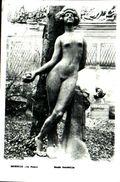 Sculpture 80, Bourdelle Le Fruit (femme Nue Style éve - Skulpturen