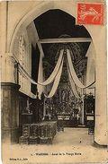 CPA  Warhem -Autel De La Vierge Marie (204388) - France