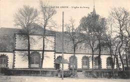 MORBIHAN  56  ILE DE GROIX  L'EGLISE DU BOURG - Groix