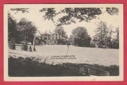 Filot-lez-Hamoir - Château D'Insegotte ( Voir Verso ) - Hamoir