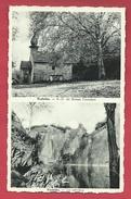Vodelée - Carte Postale 2 Vues ... N-D De Bonne Fontaine Et La Carrière ( Voir Verso ) - Doische