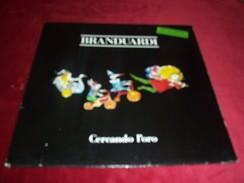 ANGELO  BRANDUARDI  °°  CERCANDO L'ORO - Vinyl Records