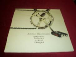 ANGELO  BRANDUARDI  °° GULLIVER  / LA LUNA / E ALTRI / OISEGNI - Vinyl-Schallplatten