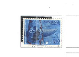 Haiti 1972 PA Expo 70  Valori 1 Usati Scott.C387 See Scans - Haiti