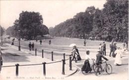 England -  LONDON - Hyde Park -  Rotten Row - Altri