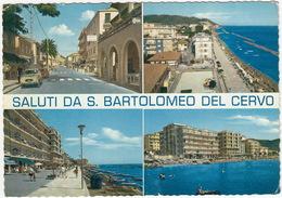 S. Bartolomeo Del Cervo: RENAULT 4 - (1965)  - (Italia) - PKW