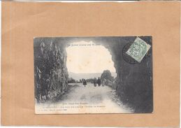 DEPT 88 - LA SCHLUCHT - Vue Prise Sur L'Alsace - Tunnel De Munster - 1099 - - Sonstige Gemeinden