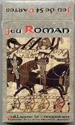 3 JOKERS Jeu 54 Cartes - Guillaume Le Conquérant - Histoire De France - 54 Cartes
