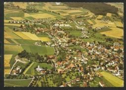 MÜNCHENBUCHSEE BE Flugaufnahme Bern Mittelland Fliegeraufnahme 1978 - BE Berne
