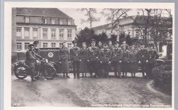 Reichsluftschutzbund Gruppe Emmendingen  **1314** - Emmendingen
