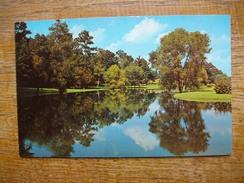 Alabama , Burgess Spring Lake - Etats-Unis