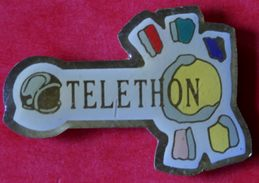 R  346 )............TELETHON - Altri