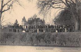 47-ENVIRONS DE TONNEINS - France