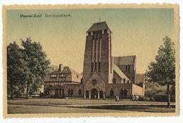 DEURNE (Zuid) - Sint-Josephkerk - Antwerpen