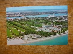 Florida , Palm Beaches , The Beautiful Breakers , Hotel In The Heart Of The Palm Beaches - Palm Beach