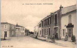 17 - SAINT XANDRE --  N° 43 - France