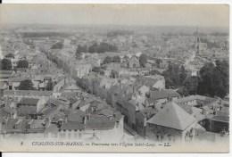 CPA 51 Chalon Sur Marne - Châlons-sur-Marne