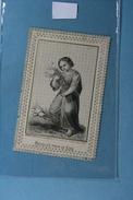 Image Pieuse Bouasse Jeune 224 /18/ - Andachtsbilder