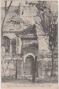62  Vermelles Guerre 1914-1915  Ruines De L'eglise - France