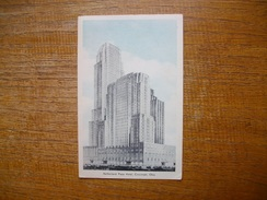 Ohio , Cincinnati , Netherland Plaza Hotel - Cincinnati