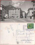 Biasca. Viaggiata 1968 - TI Ticino