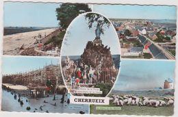 Ille  Et  Vilaine :  CHERRUEIX  : Vues   1963 - Other Municipalities