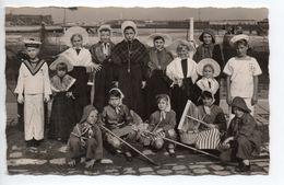 GROUPE DE JEUNES CALAISIEN (62) - FOLKLORE - Calais