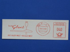 Ema, Meter, Knife, Fork, Cutlery, Glaub - Postzegels