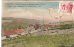 Mines De Cuivre En Serbie1913 - Bergbau