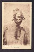 CPA NIGERIA - Type Foulah - TB PLAN TB PORTRAIT - Nigeria