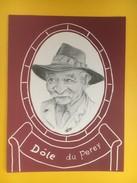 4939 -  Dôle Du Perey Valais  Suisse Illustration Biselx 1983 - Etiquettes