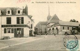 VARADES - Varades