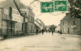 SOUDAN - France