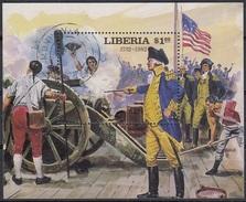 LIBERIA 1262,used - Militaria