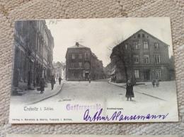 Trebnitz Breitestrasse - Polen