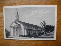Dixie Keifer Memorial Chapel N.a.s. Quonset Point - Etats-Unis