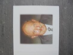 Jan Geuns / Adjudant-chef 3 Batalion Parachutisten / Korea-3Para Museum Oprichter/Meerhout/Leuven - Religione & Esoterismo