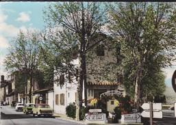 83-----LE BEAUSSET---LE CHALET--bar-hôtel-restaurant--( Voitures Simca Ariane )--voir 2 Scans - Le Beausset