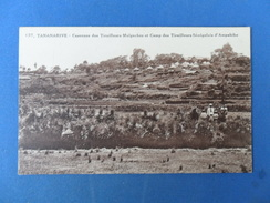 Old Post Card Of Tananarive,Antananarivo, Madagascar.,Y50. - Madagascar