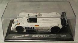 ALTAYA - BMW V12 LMR 1999 (24 Heures Du Mans) - 1/43 - Voitures, Camions, Bus