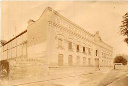 Photo Société Industrielle Des Téléphones à LEVALLOIS PERRET    (98923) - Plaatsen