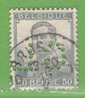 MiNr.96. O Belgien - 1869-1883 Leopold II.