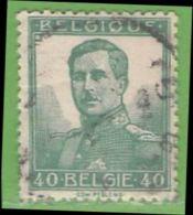 MiNr.95. O Belgien - 1869-1883 Leopold II.