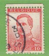 MiNr.100I. O Belgien - 1869-1883 Leopold II.